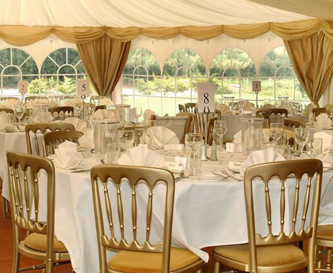 marquees to rent hampshire